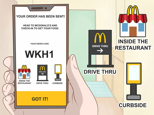 McDonald's acquires Apprente to bring voice technology to drive-thrus - E-Business Clusters