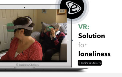 VR: Solution for Social Isolation and Loneliness