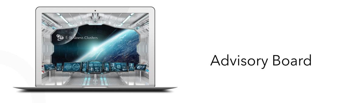 Advisory Board - E-Business Clusters