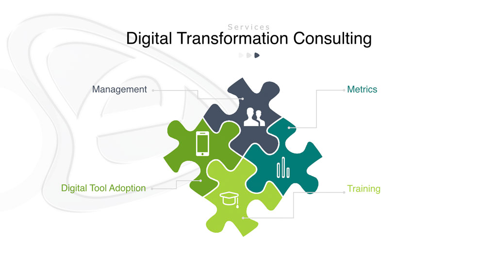 Consulting - E-Business Clusters